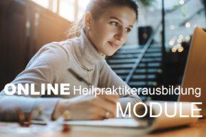 online heilpraktikerausbildung module